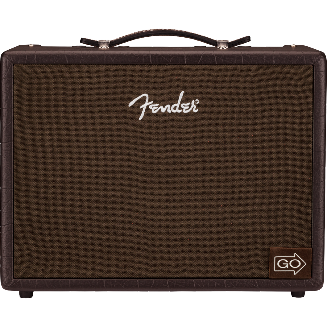 Fender 231-4400-000 Acoustic Junior GO Amplifier
