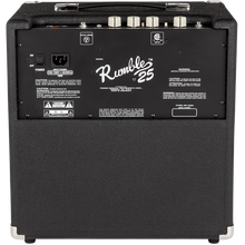 Load image into Gallery viewer, Fender 237-0200-000 Rumble™ 25 Bass Combo Amp