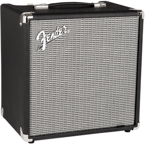 Fender 237-0200-000 Rumble™ 25 Bass Combo Amp