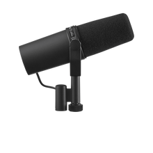 Load image into Gallery viewer, Shure SM7B Cardioid Dynamic Studio Microphone