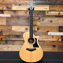 Load image into Gallery viewer, Taylor 312CE-X 2018 Grand Concert - X-Braced, Cutaway, Electronics, Natural