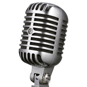 Shure 55SH-II Iconic Unidyne® Vocal Microphone