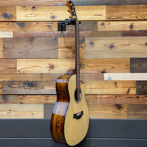 Taylor 814CE-LTD-BOCO Grand Auditorium LTD (2020 WNAMM) - Lutz Spruce Top, Bocote b/s