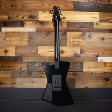 Load image into Gallery viewer, Music Man 850-66-64-P2-CM St. Vincent Stealth Black Electric Guitar