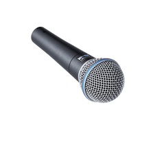 Load image into Gallery viewer, Shure BETA58A Dynamic Supercardioid Handheld Microphone