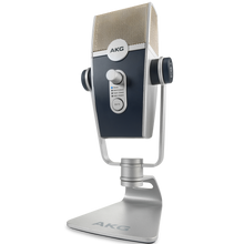 Load image into Gallery viewer, Akg LYRA Ultra-HD Multimode USB Microphone