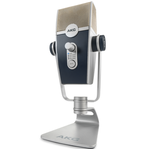 Akg LYRA Ultra-HD Multimode USB Microphone