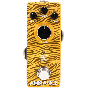 Eno AMBIANCE Echo Effects Pedal
