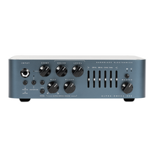 Load image into Gallery viewer, Darkglass AO500 Alpha-Omega 500 Bass Amplifier Head