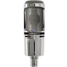 Load image into Gallery viewer, Audio Technica AT2020USB+V Limited Edition Cardioid Condenser USB Microphone