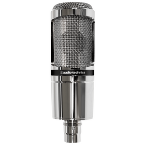 Audio Technica AT2020V Limited Edition Cardioid Condenser Microphone