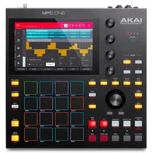 Load image into Gallery viewer, Akai MPCONE Standalone Music Production Center