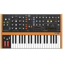 Load image into Gallery viewer, Behringer POLY-D Analog Polyphonic Synthesizer