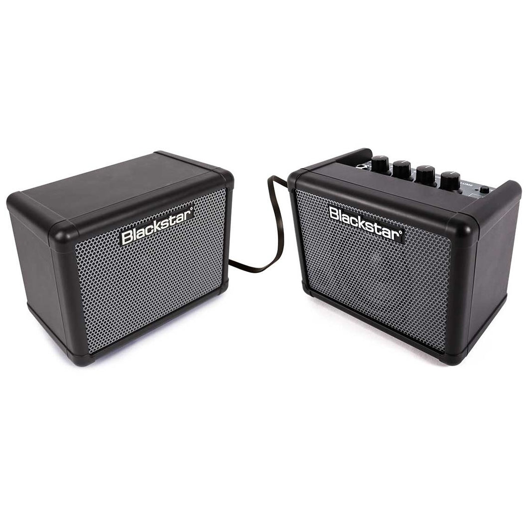 Blackstar FLY3BASSPAK FLY Bass Amp, Cab, and Power Supply