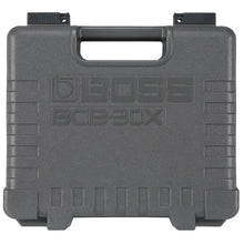 Load image into Gallery viewer, Boss BCB-30X Pedal Board, Small