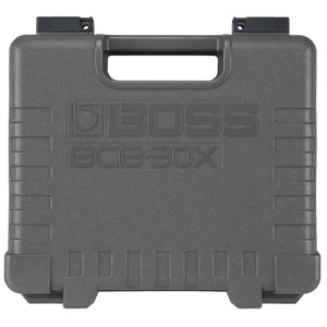 Boss BCB-30X Pedal Board, Small