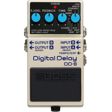 Load image into Gallery viewer, Boss DD-8 Digital Delay Effects Pedal