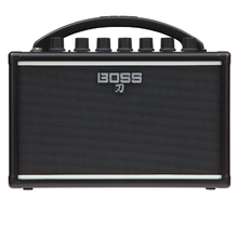 Load image into Gallery viewer, Boss KTN-MINI Katana Mini Battery Powered Combo Guitar Amplifier