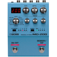 Load image into Gallery viewer, Boss MD-200 Modulation Effects Pedal