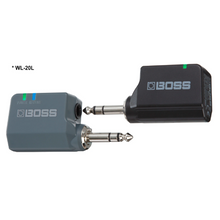 Load image into Gallery viewer, Boss WL-20L Instrument Wireless System