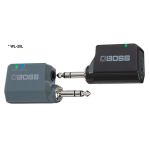 Boss WL-20L Instrument Wireless System