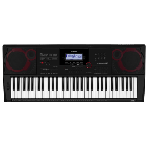 Casio Casio CT-X3000 61-Key Portable Arranger - Easy Music Center