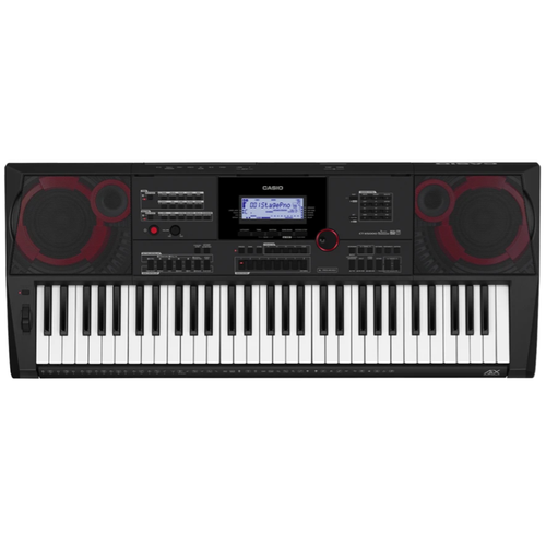 Casio Casio CT-X5000 61-Key Portable arranger - Easy Music Center