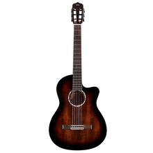 Load image into Gallery viewer, Cordoba FUSION5-SNT-BST Fusion 5 Classcial Acoustic-Electric Guitar, Sonata Burst