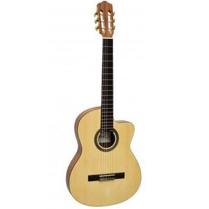 Cordoba C1M-CE Full Size Spruce Top Classical Acoustic-Electric Guitar