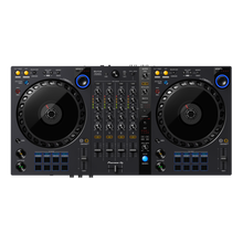 Load image into Gallery viewer, Pioneer DDJ-FLX6 4-channel DJ Controller for Rekordbox and Serato DJ Pro