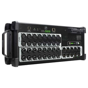 Mackie DL32S 32-Channel Digital Rack Mixer
