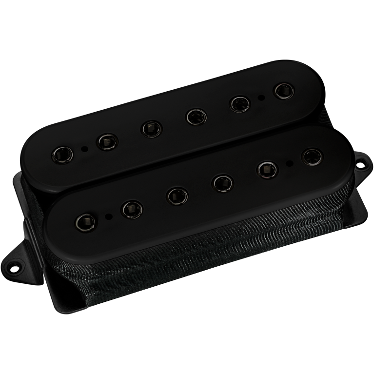 Dimarzio DP159FBK Evolution Bridge, Black