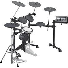 Load image into Gallery viewer, Yamaha DTX6K2 Deluxe Electronic Drum Kit with DTX-PRO Module