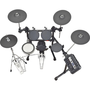 Yamaha DTX6K2 Deluxe Electronic Drum Kit with DTX-PRO Module
