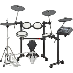 Yamaha DTX6K3 Premium Electronic Drum Kit with DTX-PRO Module