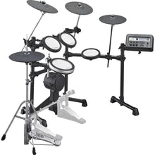Load image into Gallery viewer, Yamaha DTX6K3 Premium Electronic Drum Kit with DTX-PRO Module
