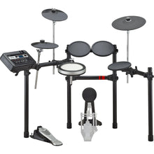 Load image into Gallery viewer, Yamaha DTX6K Electronic Drum Kit with DTX-PRO Module