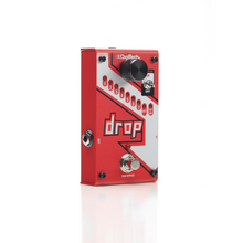 Load image into Gallery viewer, Digitech DROP The Drop Compact Polyphonic Drop Tune Pitch-Shifter Pedal
