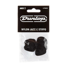 Load image into Gallery viewer, Dunlop 47P1S JAZZ I STIFFO PICK PACK