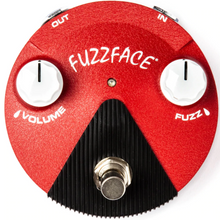 Load image into Gallery viewer, Dunlop FFM6 Band of Gypsys Fuzz Face Mini