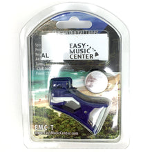 Load image into Gallery viewer, Easy Music Center EMC-T Chromatic Clip-on Tuner, Blue