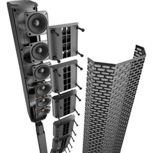 Load image into Gallery viewer, Electro-Voice EVOLVE30M Portable Column Speaker Array with Sub