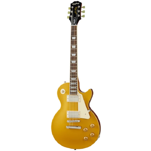 Epiphone EILS5MGNH1 Les Paul Standard 50s - Metallic Gold