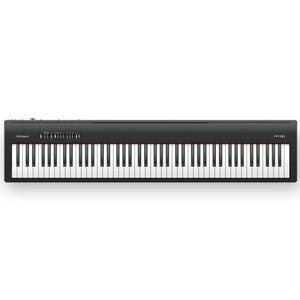 Roland FP-30-BK 88-Key Digital Piano, Black