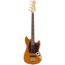 Load image into Gallery viewer, Fender 014-4053-528 Player Mustang Bass PJ, PF, Aged Natural