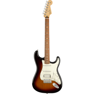 Fender 014-4523-500 Player Strat HSS PF Electric Guitar, 3TS