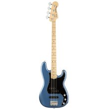 Load image into Gallery viewer, Fender 019-8602-302 American Performer P-Bass Guitar MN, Satin Lake Placid Blue