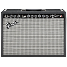 Load image into Gallery viewer, Fender 021-7400-000 65 Deluxe Reverb Combo Amp