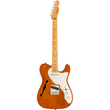 Load image into Gallery viewer, Squier 037-4067-521 Classic Vibe 60s Tele Thinline, MN, Natural