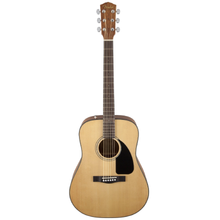 Load image into Gallery viewer, Fender 097-0110-221 CD-60 Dreadnought Acoustic Guitar w/hardcase